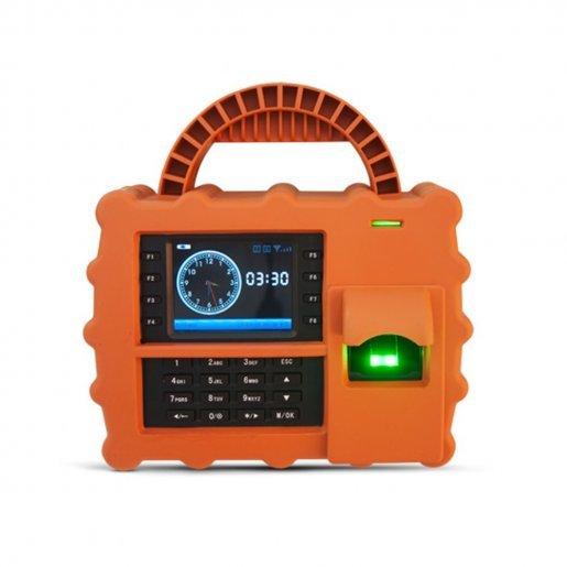 Система учета рабочего времени по отпечатку пальца ZKTeco S922 Биометрия Учет рабочего времени, 18550.00 грн.