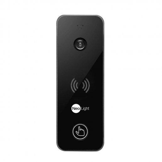 Комплект видеодомофона Neolight Omega+ и  Neolight Optima Готовые комплекты домофонов Аналоговые комплекты, 5988.00 грн.