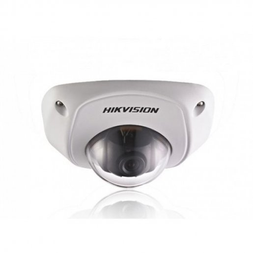 Купольная IP-камера Wi-Fi Hikvision DS-2CD2532F-IWS Камеры IP камеры, 4528.00 грн.