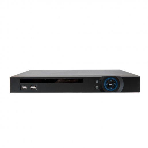 B4CH4A-QHD Гибридный видеорегистратор CnM Secure 5-в-1 B4CH4A-QHD Регистраторы DVR аналоговые видеорегистраторы, 3182.00 грн.