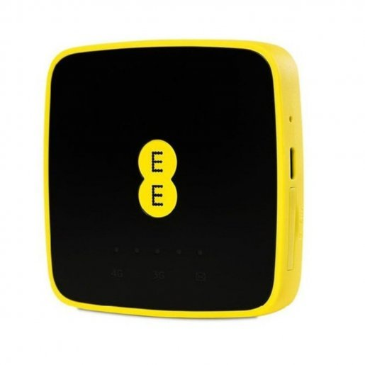Мобильный 4G/3G роутер Alcatel EE40 Сетевое оборудование Маршрутизаторы, 1431.00 грн.