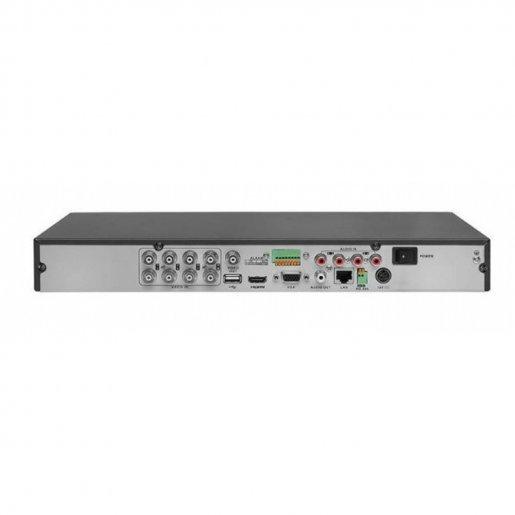 DS-7208HUHI-F2/S DVR-регистратор Hikvision Turbo HD+AHD DS-7208HUHI-F2/S Регистраторы DVR аналоговые видеорегистраторы, 6020.00 грн.