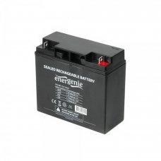 Аккумуляторная батарея EnerGenie 12V 17Ah (BAT-12V17AH/4) Комплектующие Аккумуляторы 12В, 875.00 грн.