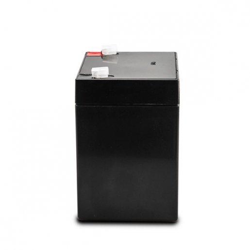 Аккумулятор Trinix АКБ 12V 4Ah Комплектующие Аккумуляторы 12В, 305.00 грн.