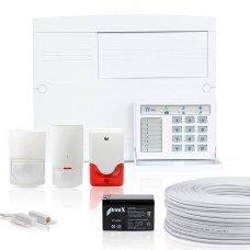 Комплект сигнализации ОРИОН 8Т.3.2 Pro Готовые комплекты сигнализаций Проводные комплекты, 5999.00 грн.