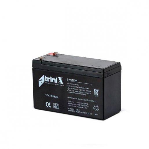 8Т.3.2 Pro Комплект сигнализации ОРИОН 8Т.3.2 Pro Готовые комплекты сигнализаций Проводные комплекты, 5500 грн.