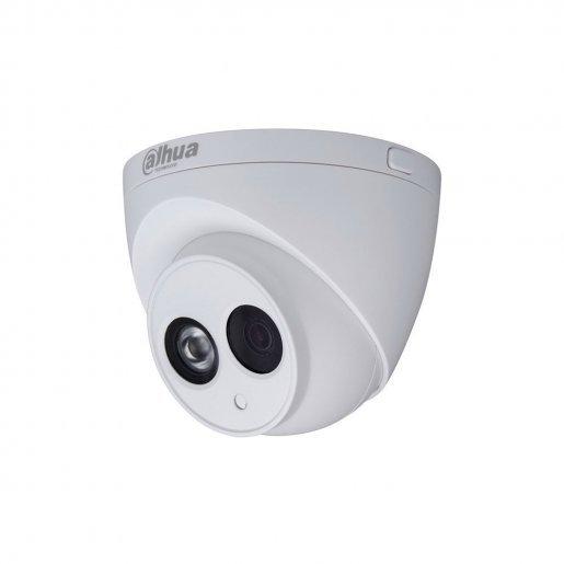 Купольная IP-камера Dahua DH-IPC-HDW4431EMP-AS-S2 Камеры IP камеры, 4528.00 грн.