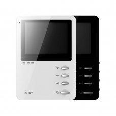 AVD-410M Видеодомофон ARNY AVD-410M Видеопанели Аналоговые видеопанели, 1734.00 грн.