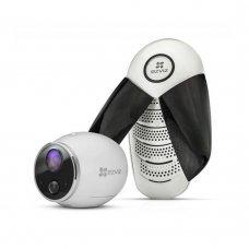 CS-W2S-EUP-B1 Внутренняя IP-камера Wi-Fi с базовой станцией Hikvision CS-W2S-EUP-B1 (2.0) Камеры IP камеры, 6664.00 грн.