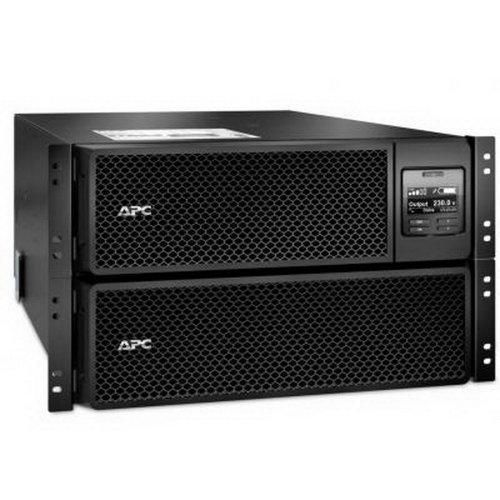 ИБП APC Smart-UPS SRT 10000VA RM (SRT10KRMXLI) Комплектующие ИБП 220В, 177153.00 грн.