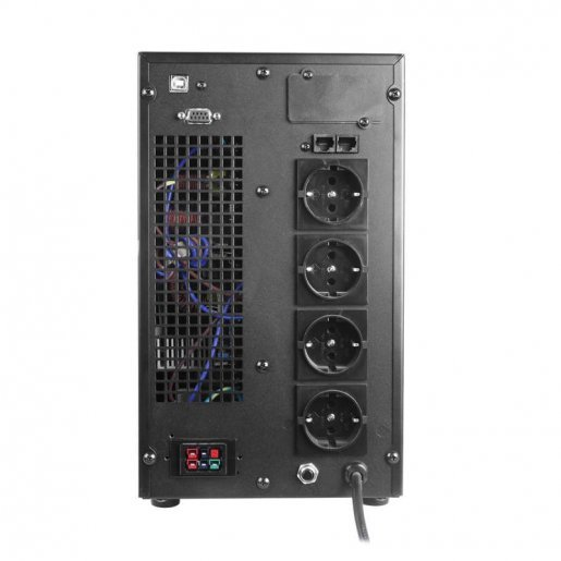 ИБП Powercom MAS-3000 Комплектующие ИБП 220В, 21283.00 грн.