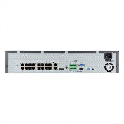XRN-1610S IP Сетевой видеорегистратор 16-канальный Samsung XRN-1610S Регистраторы NVR сетевые видеорегистраторы, 36639.00 грн.