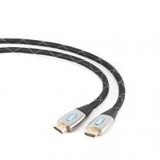 Кабель HDMI-HDMI v1.4. 1,8м Cablexpert CCP-HDMI4-6 Кабельная продукция Дата кабели, 192.00 грн.