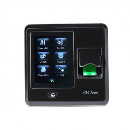 Биометрический терминал ZKTeco SF300 Биометрия Учет рабочего времени, 6360.00 грн.