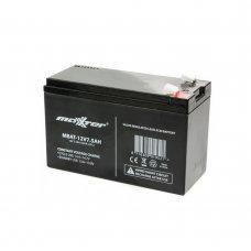 Аккумуляторная батарея Maxxter 12V 7,5Ah (MBAT-12V7.5AH) Комплектующие Аккумуляторы 12В, 378.00 грн.