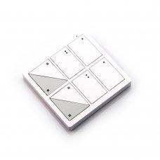 Умная кнопка Orvibo ZigBee CR11S8UZ Умный дом Периферия, 549.00 грн.