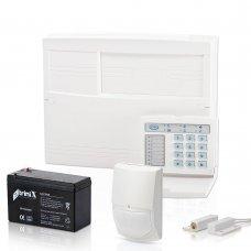 Комплект сигнализации ОРИОН 8Т.3.2 базовый Готовые комплекты сигнализаций Проводные комплекты, 4297.00 грн.