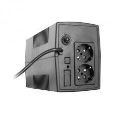 ИБП East EA-600VA LCD Shucko Комплектующие ИБП 220В, 1395.00 грн.