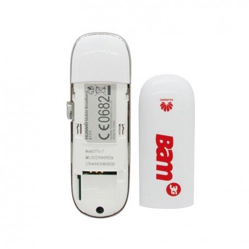 3G модем Huawei E177 Сетевое оборудование Сетевые адаптеры, 451.00 грн.