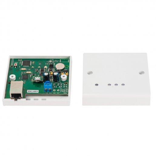 Блок глобального антидубля U-Prox IC A Контроллеры СКУД Сетевые контроллеры, 4611.00 грн.