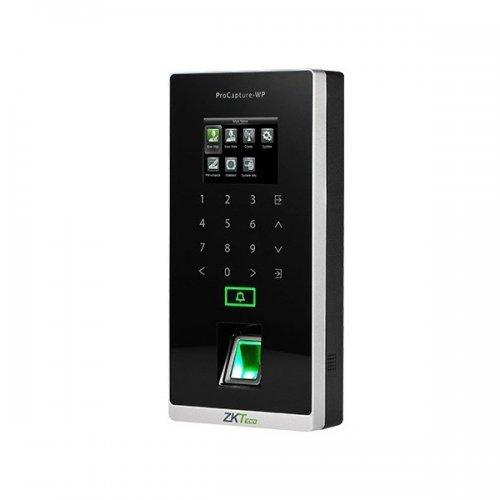 Биометрический терминал Zkteco ProCapture-WP Биометрия Учет рабочего времени, 14575.00 грн.