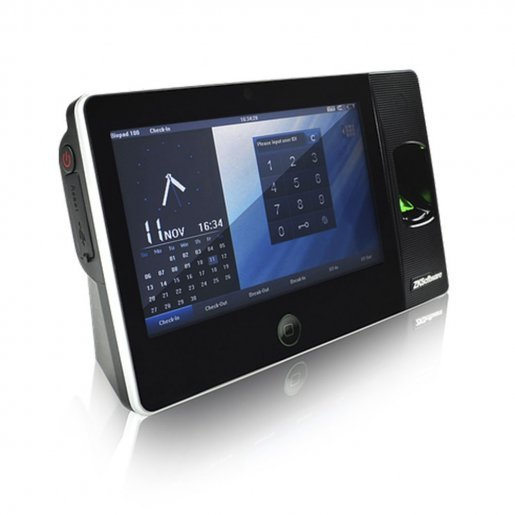 Биометрический терминал ZKTeco BioPad100 Биометрия Учет рабочего времени, 13250.00 грн.