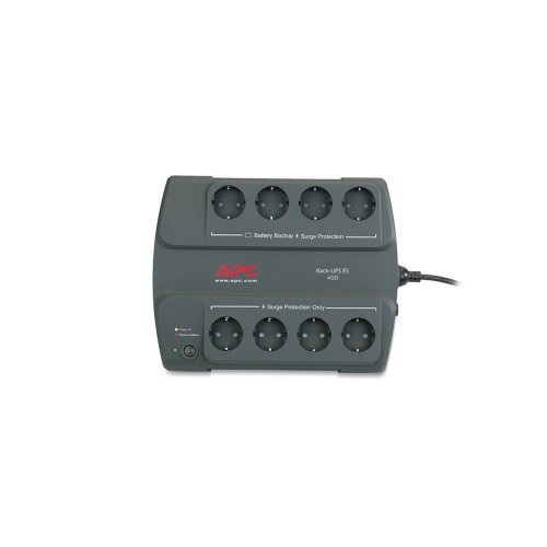 ИБП APC Back-UPS ES 700VA (BE700G-RS) Комплектующие ИБП 220В, 3843.00 грн.