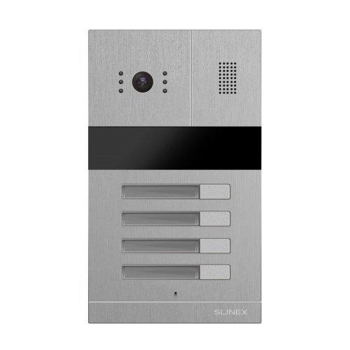 MA-04 Вызывная панель Slinex MA-04 Вызывные панели Аналоговые панели, 3920.00 грн.