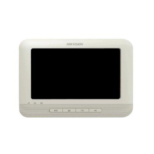 DS-KH6310-W IP видеодомофон Hikvision DS-KH6310-W Видеопанели IP видеопанели, 4144.00 грн.