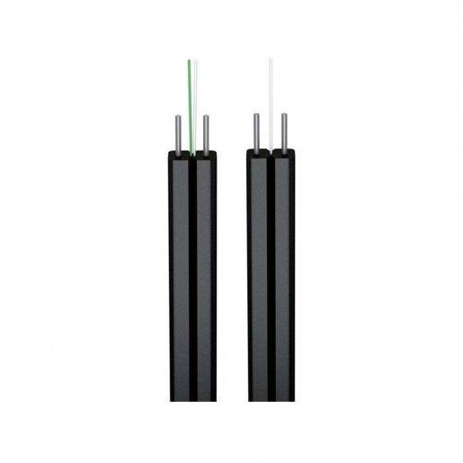 Оптический кабель Finmark FTTH001-SM-02 Кабельная продукция Оптический кабель, 1696.00 грн.