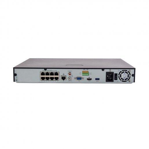 Сетевой IP видеорегистратор Uniview NVR302-16E-P8 Регистраторы NVR сетевые видеорегистраторы, 11978.00 грн.
