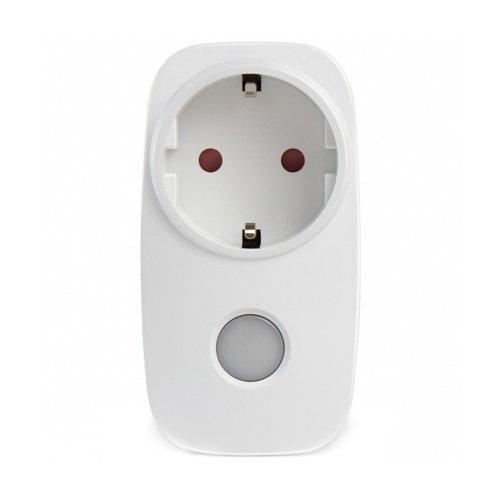 Умная розетка BroadLink SP3s Wi-Fi с функцией энергомониторинга Умный дом Smart розетки, 750.00 грн.