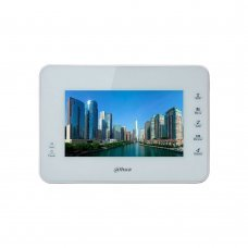 IP видеодомофон Dahua DH-VTH1560BW Видеопанели IP видеопанели, 4760.00 грн.