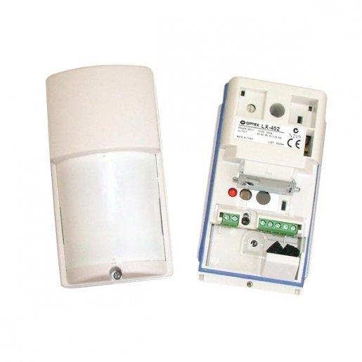 Уличный датчик движения Optex LX-402 Датчики для сигнализации Датчики движения, 1749.00 грн.