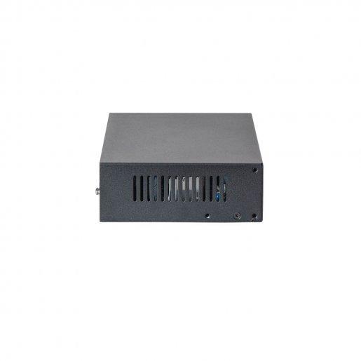 POE коммутатор 6-портовый HongRui HR901-AF-42N Комплектующие POE - коммутаторы, 997.00 грн.