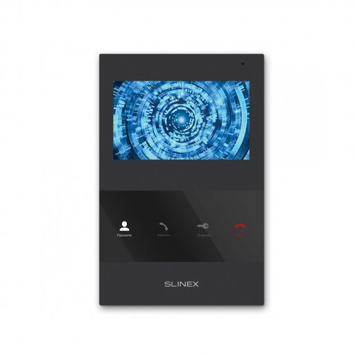 SQ-04M Видеодомофон Slinex SQ-04M Видеопанели Аналоговые видеопанели, 2520.00 грн.