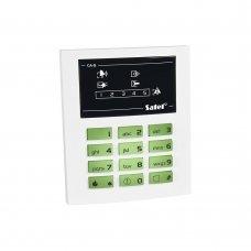 Проводная светодиодная клавиатура Satel CA-5 KLED-S Периферия Модули, 607.00 грн.