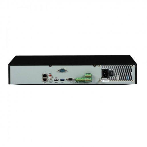 DS-7716NI-K4 IP Сетевой видеорегистратор 16-канальный Hikvision DS-7716NI-K4 Регистраторы NVR сетевые видеорегистраторы, 8800.00 грн.