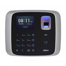 Автономный биометрический терминал Dahua DHI-ASA2212A Биометрия Учет рабочего времени, 5880.00 грн.