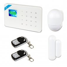 Alert WARD plus Комплект сигнализации Tecsar Alert WARD plus Готовые комплекты сигнализаций Беспроводные комплекты, 3450.00 грн.