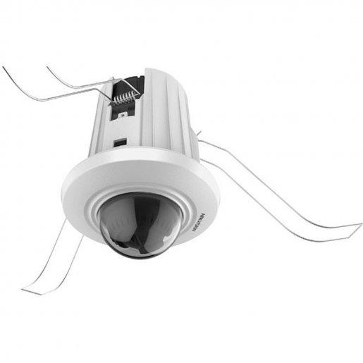 DS-2CD2E20F Купольная IP-видеокамера Hikvision DS-2CD2E20F Камеры IP камеры, 3234.00 грн.
