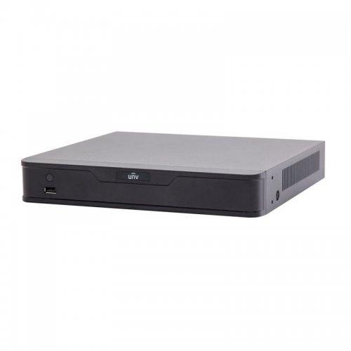 Сетевой IP видеорегистратор Uniview NVR301-08E Регистраторы NVR сетевые видеорегистраторы, 3657.00 грн.