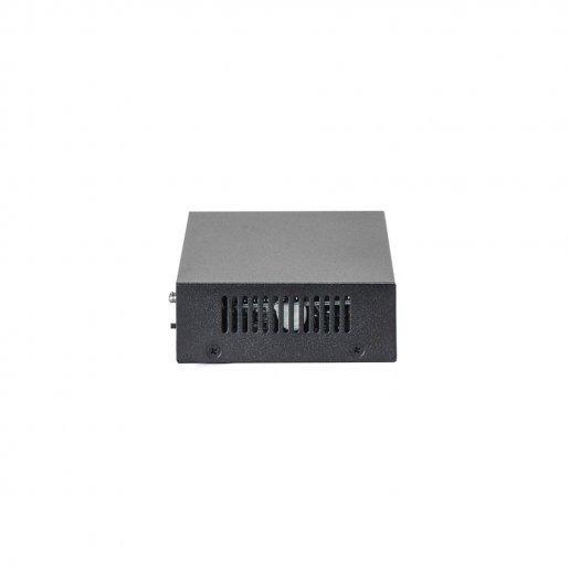 Гигабитный POE коммутатор 5-портовый HongRui HR901-AFG-41 Комплектующие POE - коммутаторы, 1617.00 грн.