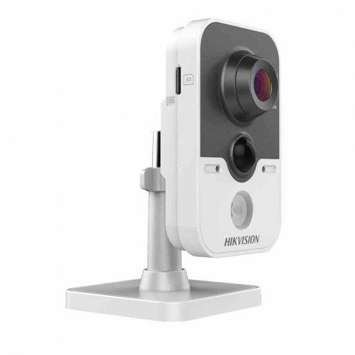 Внутренняя IP-камера Hikvision DS-2CD2412F-I Камеры IP камеры, 3018.00 грн.