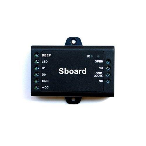 Автономный контроллер FoxKey FK S-board Контоллеры СКУД Локальные контроллеры, 652.00 грн.