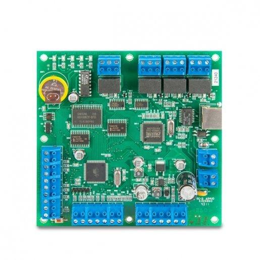 Контроллер Fortnet ANC-E x2 Контроллеры СКУД Сетевые контроллеры, 12164.00 грн.