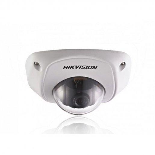 Купольная IP-камера Hikvision DS-2CD2510F-I Камеры IP камеры, 2740.00 грн.