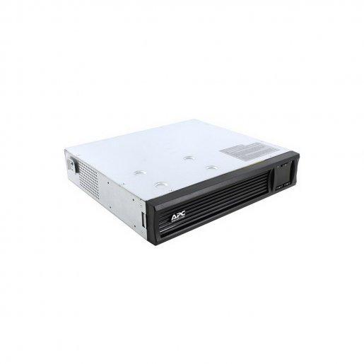 ИБП APC Smart-UPS C RM 1000VA LCD (SMC1000I-2U) Комплектующие ИБП 220В, 19213.00 грн.