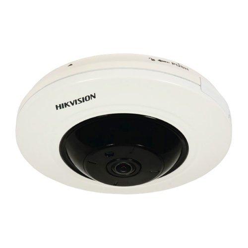 Купольная IP-видеокамера Hikvision DS-2CD2942F-I Камеры IP камеры, 8000.00 грн.