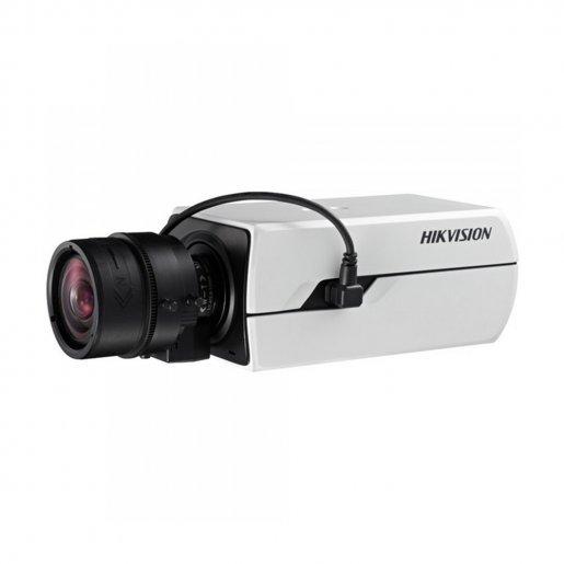 Корпусная IP-видеокамера LightFighter Hikvision DS-2CD4025FWD-A Камеры IP камеры, 12289.00 грн.